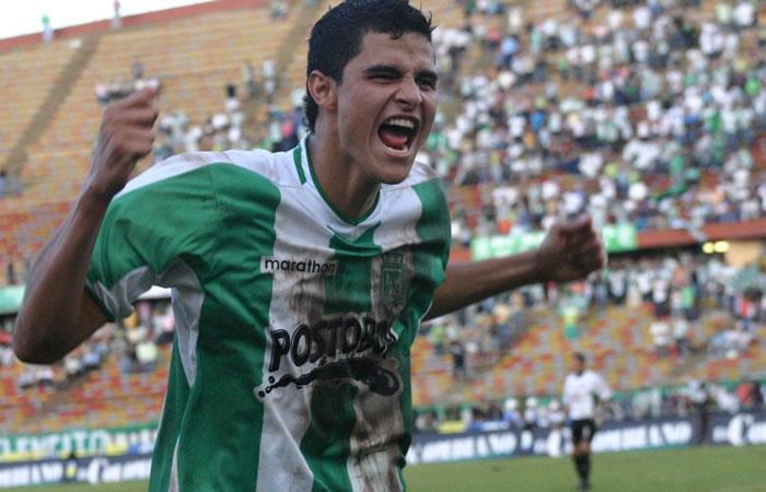 Atlético Nacional: Giovanni Moreno, el eterno ídolo que vuelve a casa