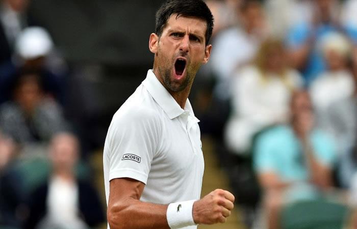 Djokovic aplaza su regreso a las canchas