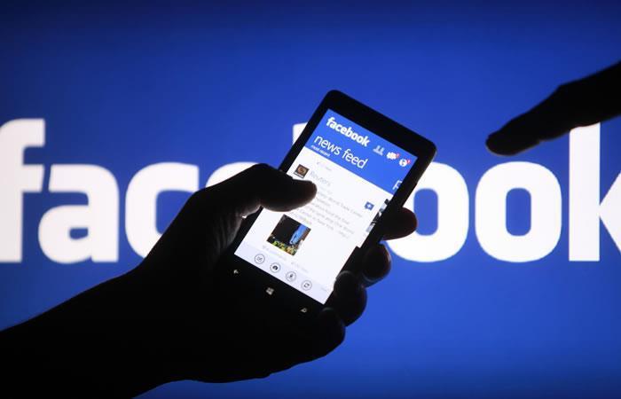 Facebook: Algo salió mal con sus felicitaciones de Año Nuevo a los usuarios