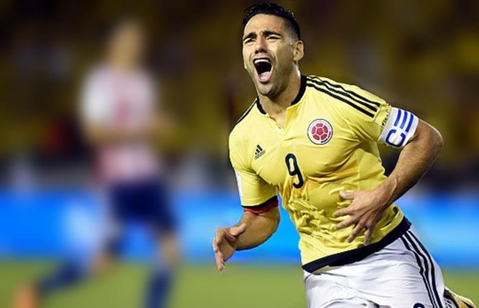 Falcao García: Los 5 mejores goles del 'Tigre' en el 2017
