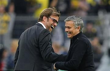 Mourinho y su pulla a Kloop tras fichaje millonario del Liverpool