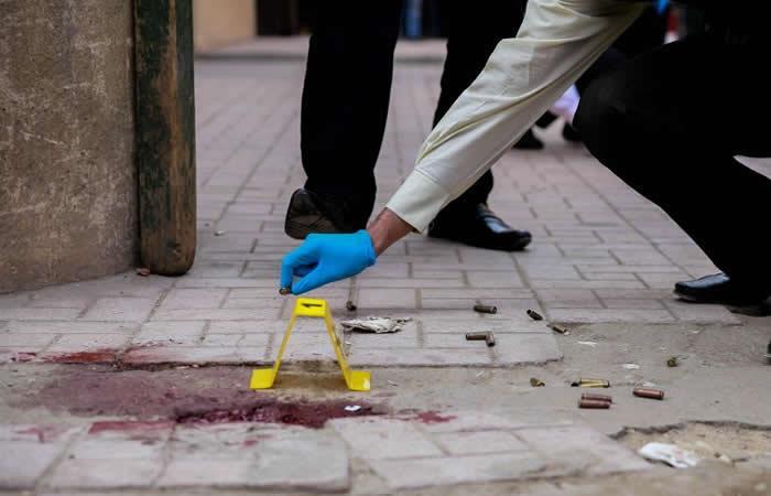 Ataque contra una iglesia en Egipto deja varios muertos