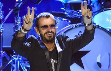 Ringo Starr y Hugh Laurie recibieron el título de Caballero de la Realeza británica