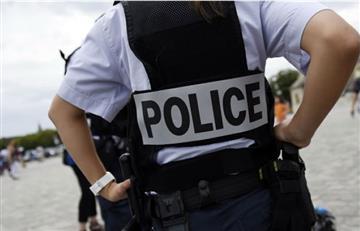 Francia en alerta tras amenaza terrorista