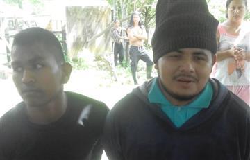 Incursión de paramilitares en San José de Apartadó deja heridos y capturados