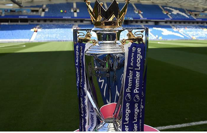 Premier League. Foto: AFP