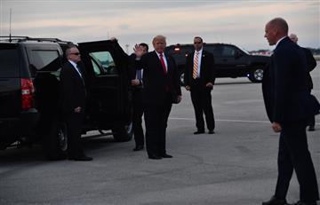 Trump amenaza a Pakistán y este le contesta con pruebas