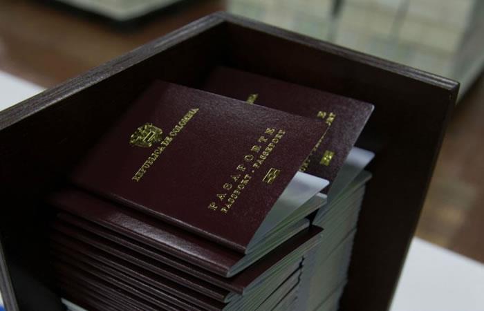 El 2018 comienza con incremento en el precio del pasaporte