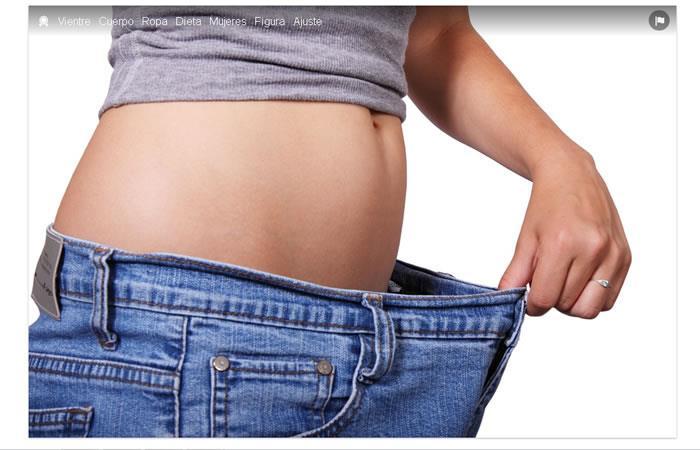 Frutas para eliminar la grasa abdominal