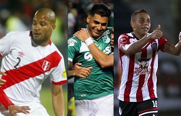 Junior confirmó la llegada de Alberto Rodríguez, Jefferson Duque y Vladimir Hernández
