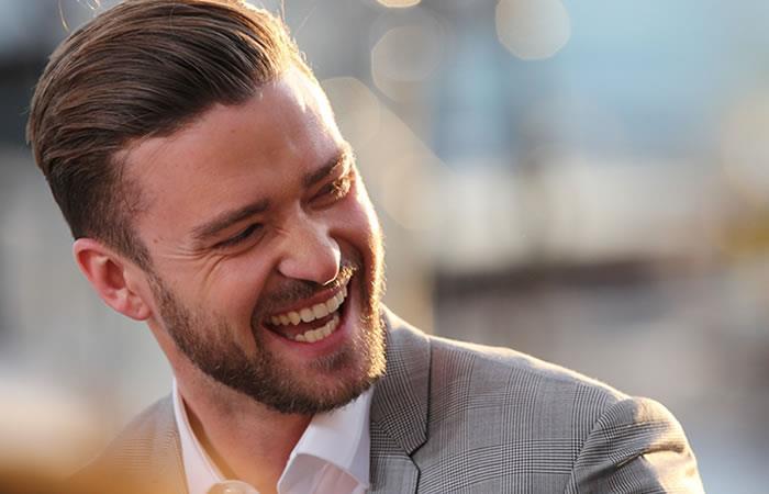 Justin Timberlake anuncia fecha de su nuevo disco