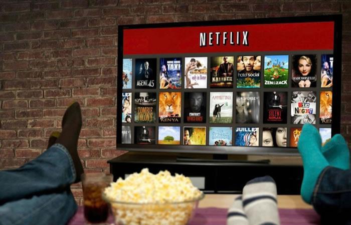 Netflix: Estrenos para enero del 2018