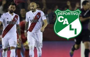 River Plate fichó a Armani de Nacional y ahora va por un jugador del Cali