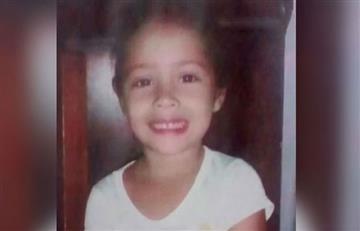 Rescatan el cuerpo de Juanita Valencia, niña desaparecida en Chinchiná