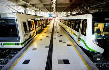 El Metro de Medellín será excluido del IVA por adquirir trenes eléctricos