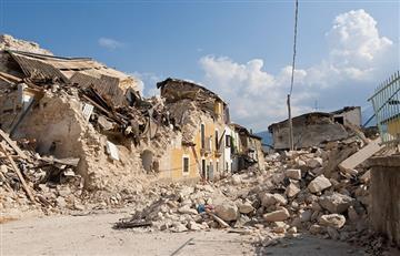 ¿En 2018 habrá hasta el triple de terremotos de gran magnitud?