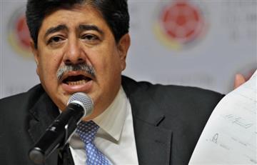 FIFA: La sentencia para Luis Bedoya se aplaza para abril