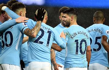 Manchester City y la noticia que todos temían