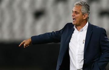 Reinaldo Rueda: Este sería el técnico colombiano que lo reemplazaría en Flamengo