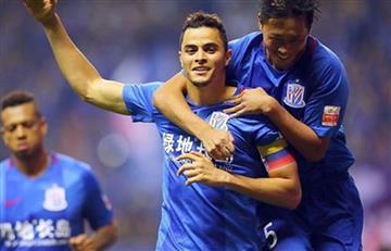 Atlético Nacional: ¿Se cayó el fichaje de Giovanni Moreno?