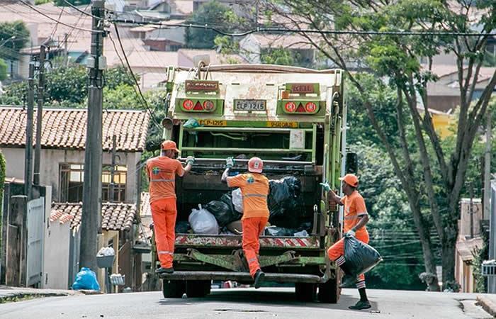 Bogotá: La empresa que recogerá la basura en su localidad