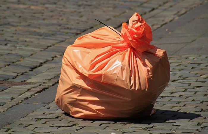 Bogotá: Las sanciones para quienes no reciclen