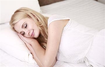 ¿Cuántas horas debes dormir para ser feliz?