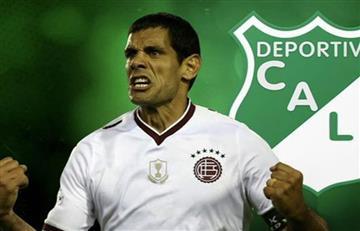 Deportivo Cali sí está cerca de fichar a José Sand