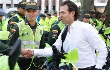 Desmantelan un nuevo plan para asesinar al alcalde de Medellín