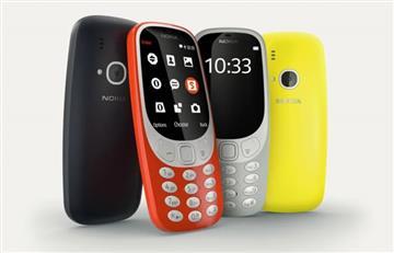 El nuevo Nokia 3310 tendrá Android y WhatsApp