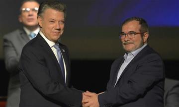 Gobierno y Farc evalúan implementación del acuerdo de paz