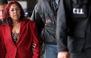 Medicina Legal se opone a la casa por cárcel para la 'Gata'