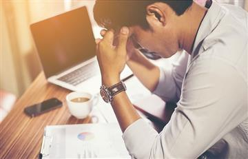4 Consejos para disminuir el estrés en el trabajo