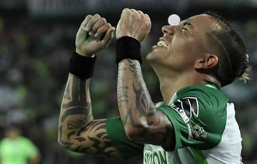 Atlético Nacional: ¿Dayro Moreno se va?, ofertón que le hace un grande de Europa