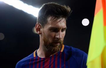 Barcelona: ¿Messi se va?