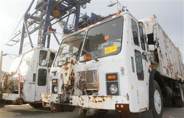 Bogotá: Nuevos operadores de aseo podrán alquilar carros usados