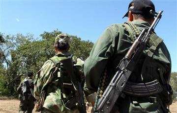 Cauca: Enfrentamientos entre grupos armados habrían dejado seis muertos