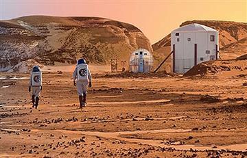 Dos estudiantes colombianos participarán en simulacro de misión a Marte