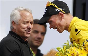 """Greg LeMond: """"La excusa de Froome es ridícula y debe ser castigado"""""""