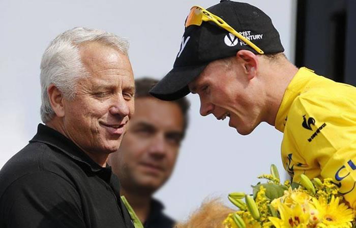 """Greg LeMond: 'La excusa de Froome es ridícula y debe ser castigado"""""""
