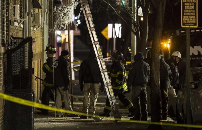 Nueva York: El número de fallecidos por el incendio del Bronx se eleva a 13
