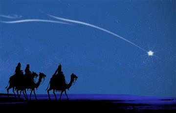 ¿Sabes por qué se celebra el día de los reyes magos?