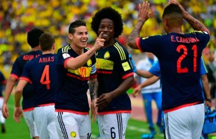 Selección Colombia: El otro rival que enfrentaría antes del Mundial