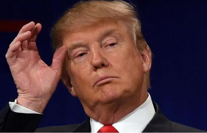 Donald Trump asegura que él es
