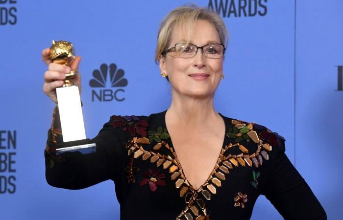 Golden Globe: Lo más curioso y que usted no sabía de los premios