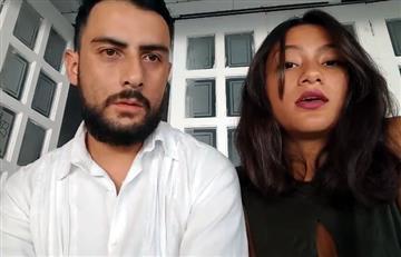 Periodista Gustavo Rugeles denunciado por golpear a una mujer