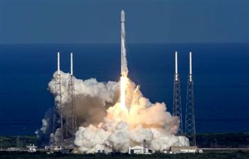 Lanzan al espacio artefacto de misión secreta de los Estados Unidos
