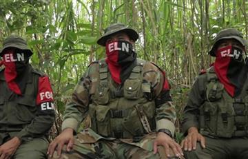 Cese al fuego bilateral con el ELN culmina este martes