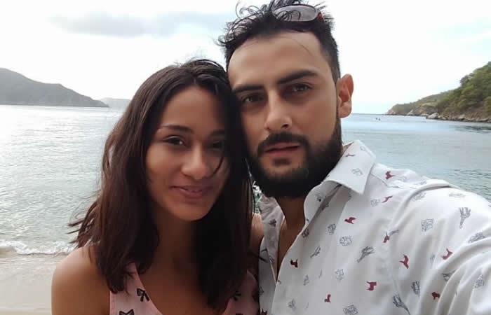 Periodista Gustavo Rugeles irá a juicio por maltrato contra su novia