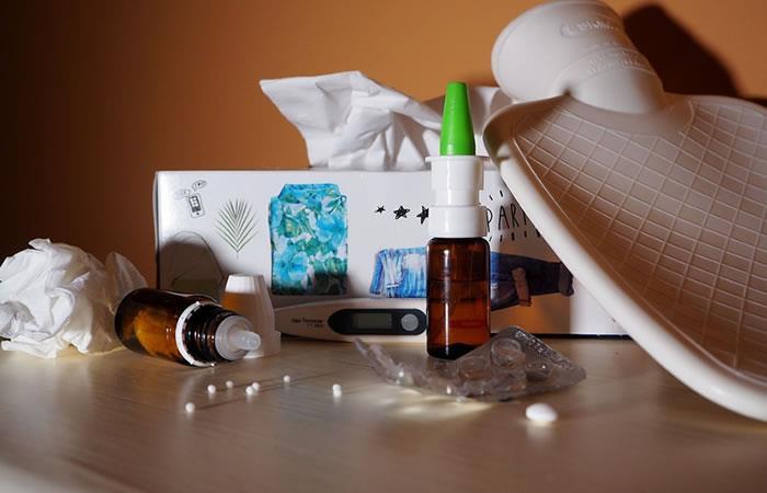 ¿Spray nasal sería el remedio contra la adicción al juego?